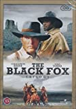 The Black Fox Trilogy (Christopher Reeve 1995): Black Fox / Black Fox 2 The Price Of Peace / Black Fox 3 Good Men And Bad - Official Universal Region 2 PAL 3-DVD Box Set by Christopher Reeve