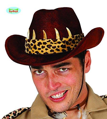 Guirca 13388 - Sombrero Cazador Cocodrilos