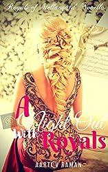A Night Out With Royals: A Novella (Royals of Stellangård Book 0)