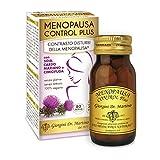 Dr. Giorgini Integratore Alimentare, Menopausa Control Plus Pastiglie - 40 g