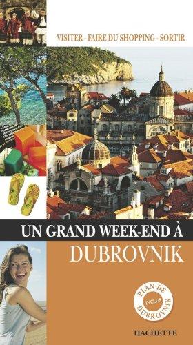 Dubrovnik par Collectif