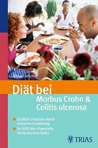 Diät bei Morbus Crohn und Colitis ulcerosa: Chancen durch reizarme Ernährung. So hilft die