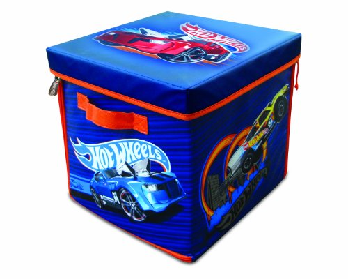 neat-oh-hot-wheels-zipbin-car-storage-cube-portagiochi-e-playmate