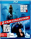 Deep Blue Sea / Deep Blue Sea 2 | Double Pack