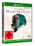 The Dark Pictures - Man of Medan [Xbox One]