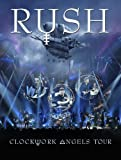 : Rush - Clockwork Angels Tour [2 DVDs] (DVD)