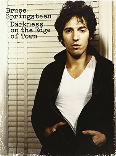 Bruce Springsteen: The Promise: The Making of Darkness on the Edge of Town Box Set (Audio CD)