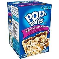 Kelloggs Pop-Tarts Frosted Cinnamon Rolls (Zimtschnecke) 400 g