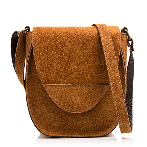 FIRENZE ARTEGIANI, Borsa a mano donna Pelle (Leather)