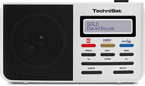 TechniSat DigitRadio 210 Berlin Edition