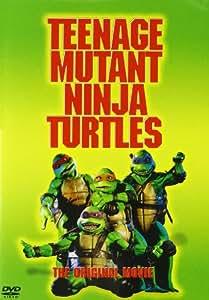 Teenage Mutant Ninja Turtles [DVD] [1990] [Region 1] [US Import] [NTSC]