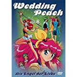 Wedding Peach Vol. 08