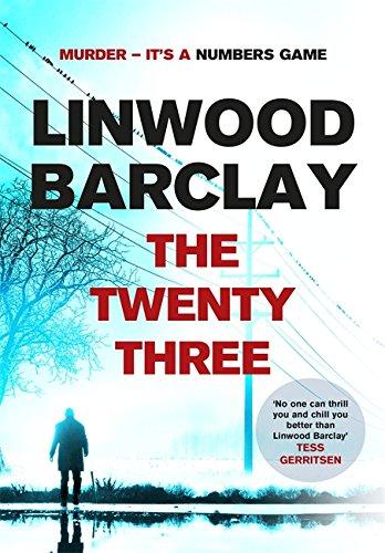 The Twenty-Three (Promise Falls 3)