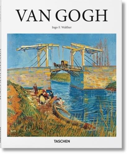 Van Gogh (Basic Art Album) por From Taschen GmbH