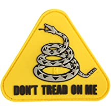 Maxpedition Maxpedition Don't Tread on Me Patch