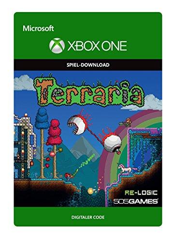Terraria [Vollversion] [Xbox One - Download Code]