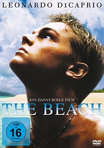The Beach (2001, Valentine, Dvd-film)