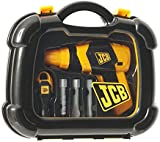 JCB Tool Case and BO Drill