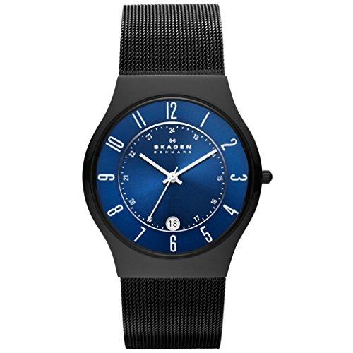skagen-t233-x-ltmn-grenen-reloj-reloj-de-hombre-acero-inoxidable-30-m-analog-fecha-negro-azul