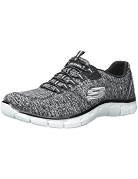 Skechers Damen Empire To Heart Sneakers