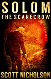 The Scarecrow by Scott Nicholson