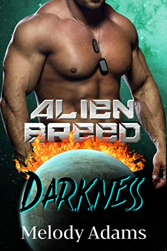 Darkness (Alien Breed 21)