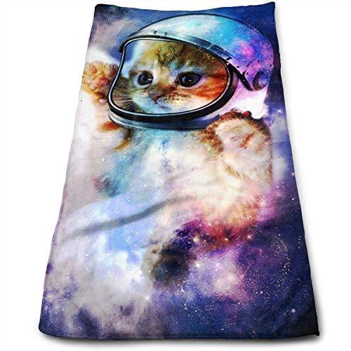 t in Space Mikrofaser-Handtuch mit hohem Saugvermögen ()