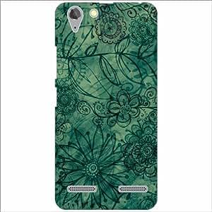 Design Worlds - Lenovo Vibe K5 Plus Designer Back Cover Case - Multicolor P...