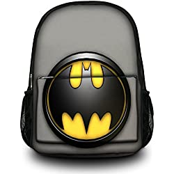 Funky Planet, Sac à dos loisirs Multicolore Batman