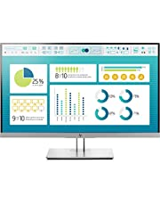HP EliteDisplay E273 27inch Anti Glare IPS Full HD Monitor