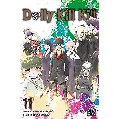 Dolly Kill Kill T11