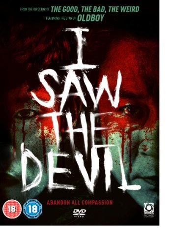 I Saw The Devil [DVD] Uncut aus Black Edition (Deutsche Tonspur)