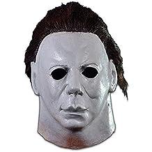 Máscara de Michael Myers movie Halloween II para adulto