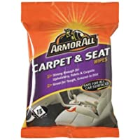 Armorall Carpet & Seat Wipes Pouch - ukpricecomparsion.eu