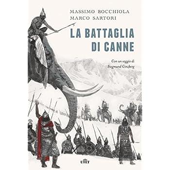 La Battaglia Di Canne. Con E-Book