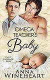 Omega Teacher's Baby: Volume 2 (Men of Meadowfall)