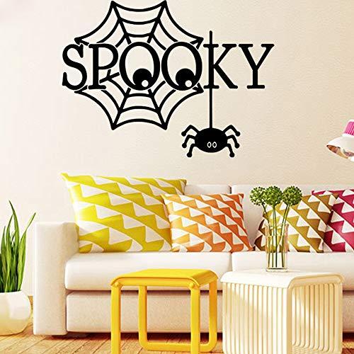 Wandaufkleber Kinderzimmer Batman Wall Decal Aufkleber Halloween Aufkleber Wohnzimmer Wand gruselig kreative DIY Wall Decal (Kreis Familie Halloween Der Ideen)