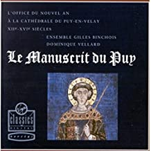 Le Manuscrit Du Puy