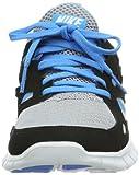 Nike Free Run 2, Chaussures de Running Mixte enfant