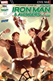 All-New Iron Man & Avengers HS nº4