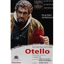 Verdi: Otello -- Royal Opera House/Solti