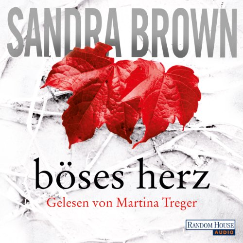 Buchseite und Rezensionen zu 'Böses Herz' von Sandra Brown
