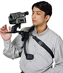 Sonia Shoulder Pad for Still and Video Cameras
