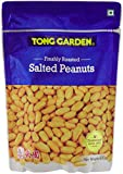 #10: Tong Garden Salted Peanuts, 400g