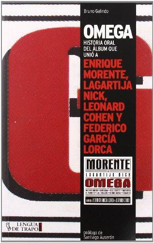 Descargar Libro Omega (Cara B (lengua De Trapo)) de Bruno Galindo