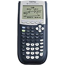 Texas Instruments TI-84 Plus Grafikrechner