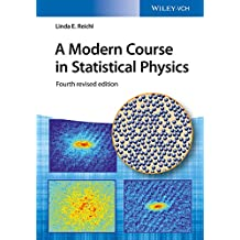 A Modern Course in Statistical Physics