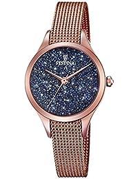 Festina Damen-Armbanduhr F20338/3