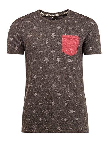 Protest CARDIFF t-shirt CARDIFF True Black XL