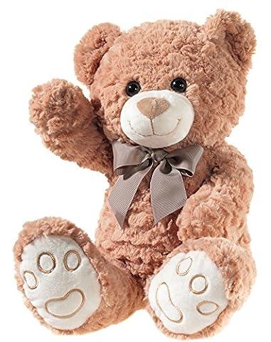 Heunec 128064 - Bär, Farbe: Braun